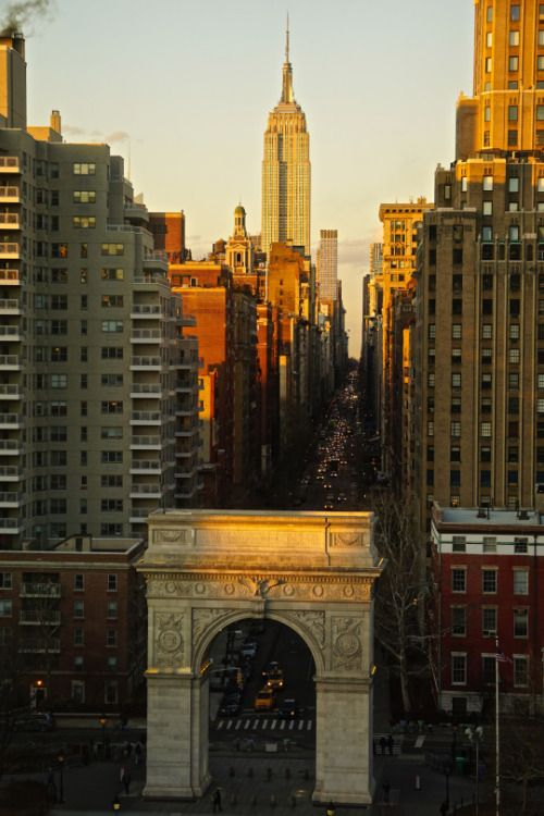 The Golden Hour by PictureThisPhotographyNYC