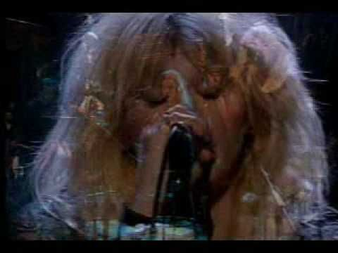 Hole - You Know You're Right; MTV Unplugged