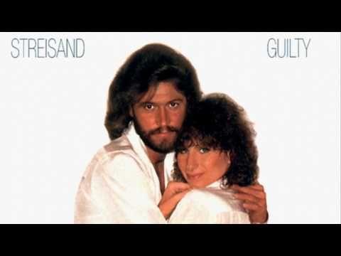 """Barbra Streisand """" Guilty """" Full Album HD - YouTube"""