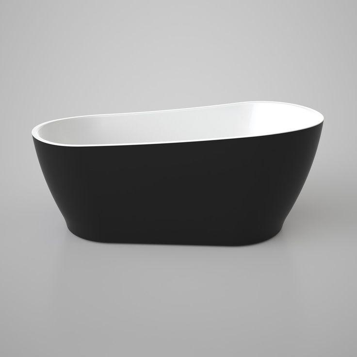 Caroma Steel Bath Tub