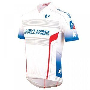 Pearl Izumi 201415 Mens USA PRO Cycling Challenge Short Sleeve Cycling Jersey  CM0705 USAPC 14 Commemorative  M ** For more information, visit image link.