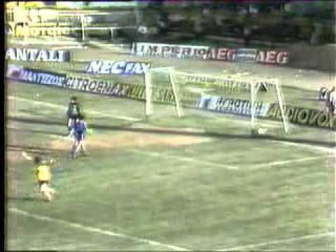 21.1988-1989 ΑΕΚ-ΗΡΑΚΛΗΣ 1-0 ΟΚΟΝΣΚΙ