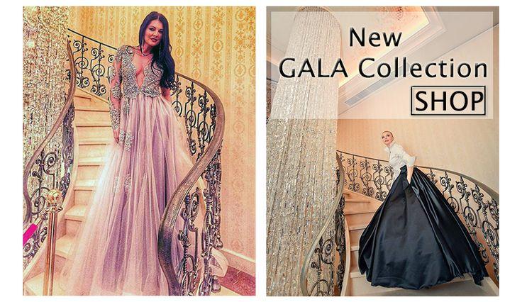 #StadaBoutique #Glamour #Dress #Prom #Elegant #Special #Gala #Romanian #Designer #GeorgianaStavrositu