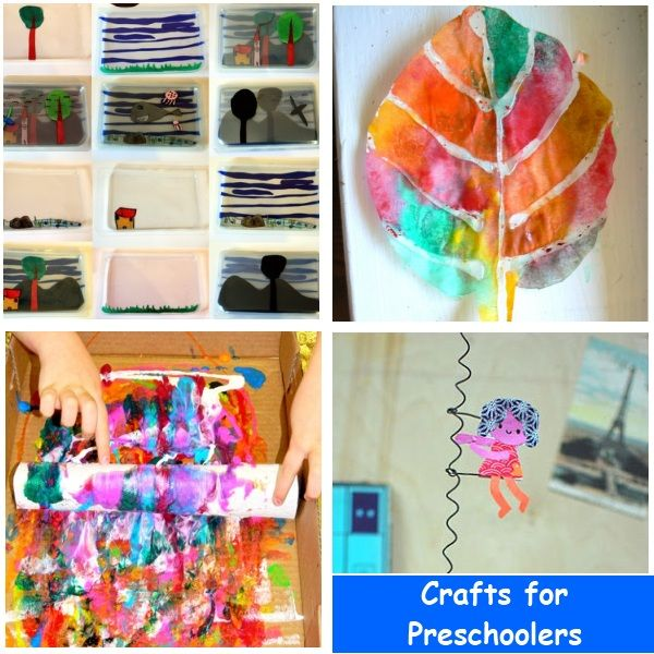 43 best images about 4 year old activities on pinterest for Crafts for 4 and 5 year olds