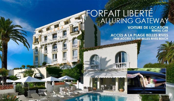 Hotel Juana   Juan Les Pins, Cote D'Azur, France