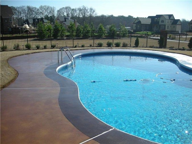 43 best images about pools on pinterest | pool decks, pool
