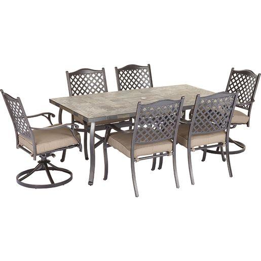 Orchard SupplyHardware. Portofino 2pk Chairs. Hidden Hills 7pc Set   26  Best Orchard Supply