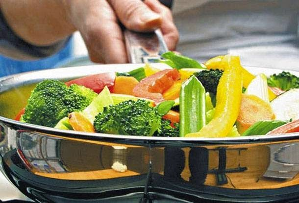 Η χορτοφαγία συνδέεται με χαμηλότερο κίνδυνο εμφάνισης καρκίνου | ΥΓΕΙΑ - ΔΙΑΤΡΟΦΗ