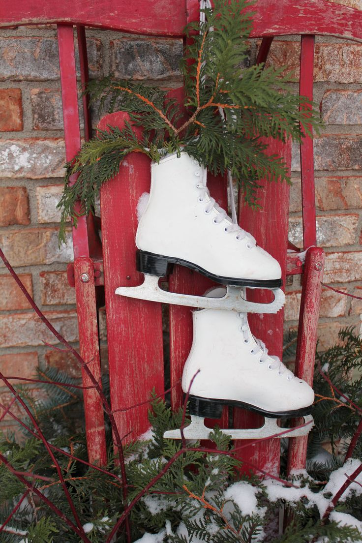 Itsy Bits and Pieces: Front Porch Decorating...