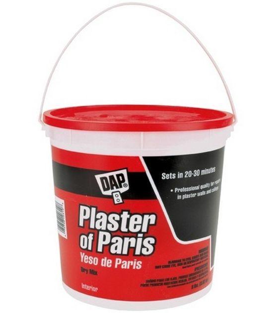 Plaster of Paris @J O's