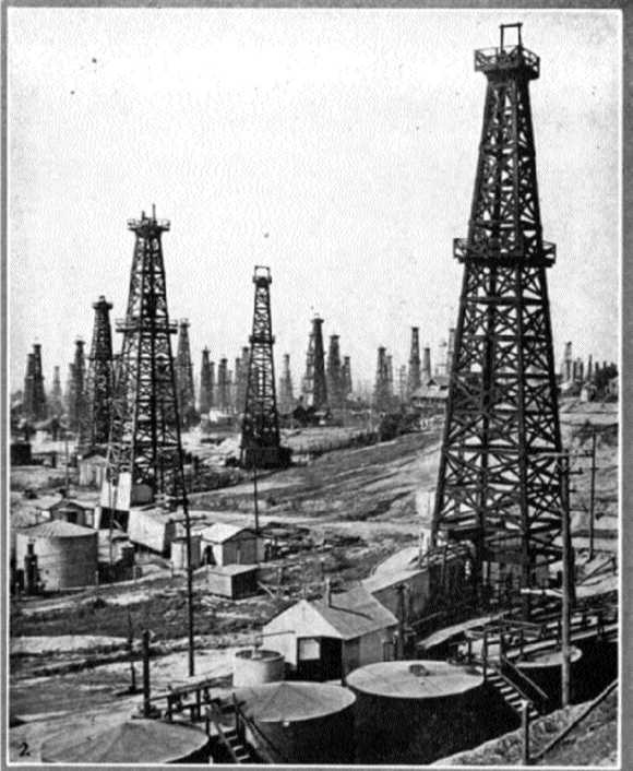 an analysis of standard oil company Standard oil: cost reductions and predatory pricing francisco bedoya historical analysis of predatory pricing by standard oil company 62 standard oil company in 1911 was based on a number of allegations made by its.