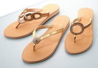 Keep it Cool: Thong Sandals http://myhabit.com/ref=qd_mr_per_l?refcust=PLAIDLSU2OJFDA2QVEMKIPG47I