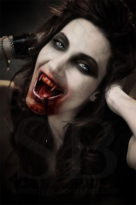 12-Scary-Halloween-Vampire-Makeup-Looks-Ideas-2015-12