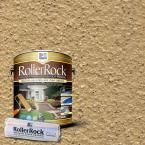 DAICH RollerRock 1 gal. Self-Priming Harvest Tan Exterior Concrete Coating RRPL-HT-378 at The Home Depot - Mobile
