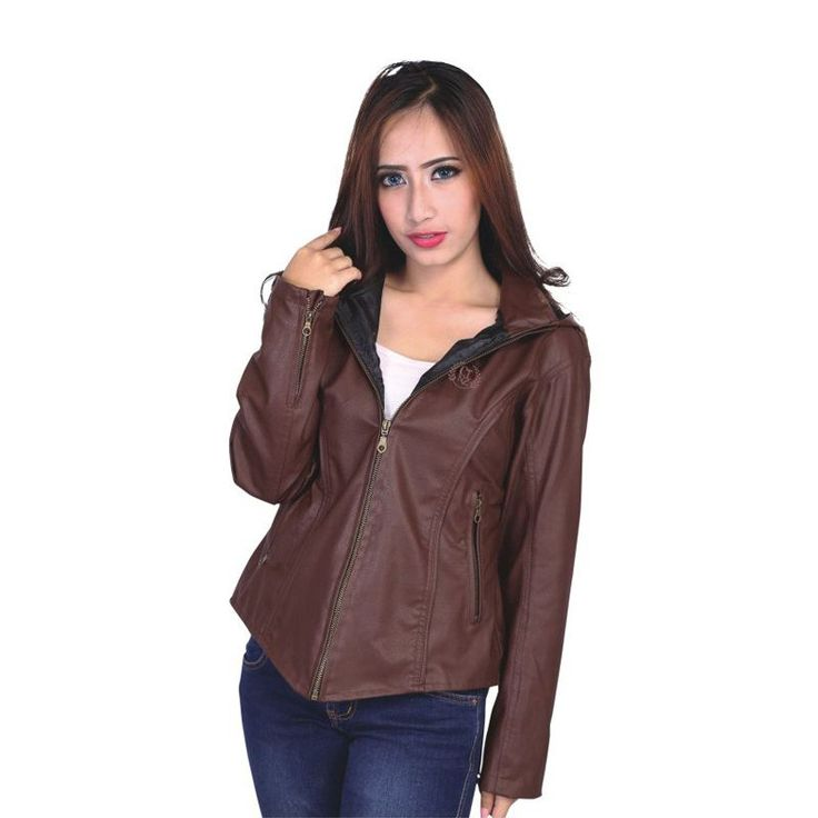 WARNA : BROWN  	BAHAN : FERARY
