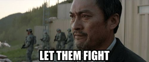 Reboot Beatdown: Fantasic 4 (2015) vs. Fantastic Four (2005) | Sublime Zoo