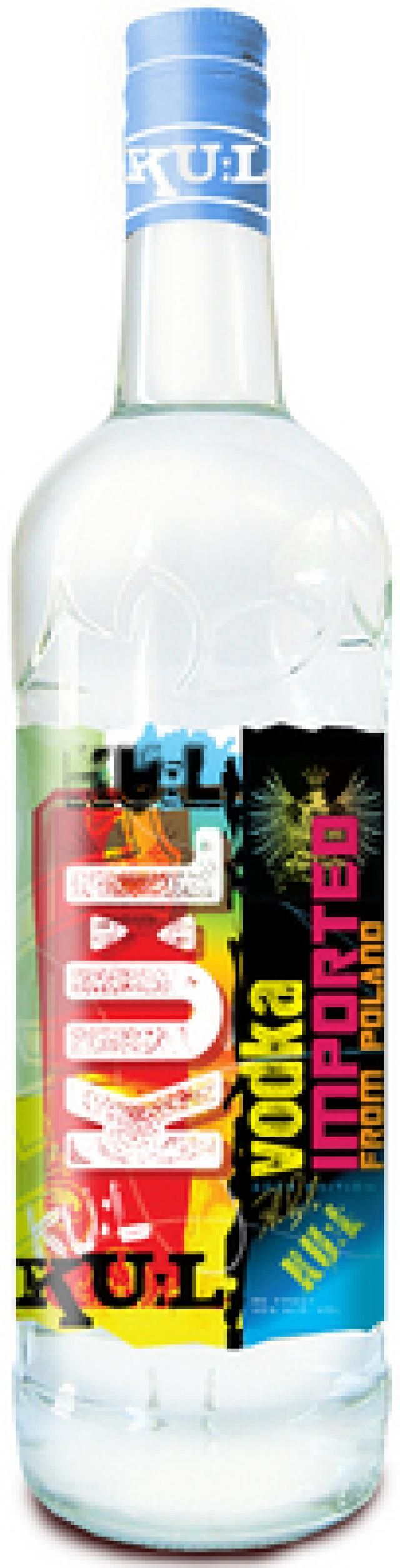 6 Cheap Vodka Brands (Under $10) You Won't Mind Serving: KU:L Vodka
