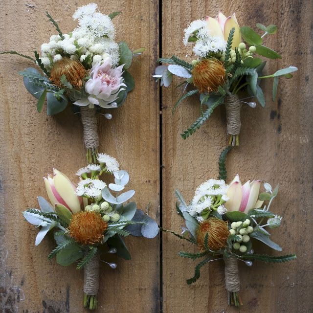 Native November Wedding In Soft Blush Colours