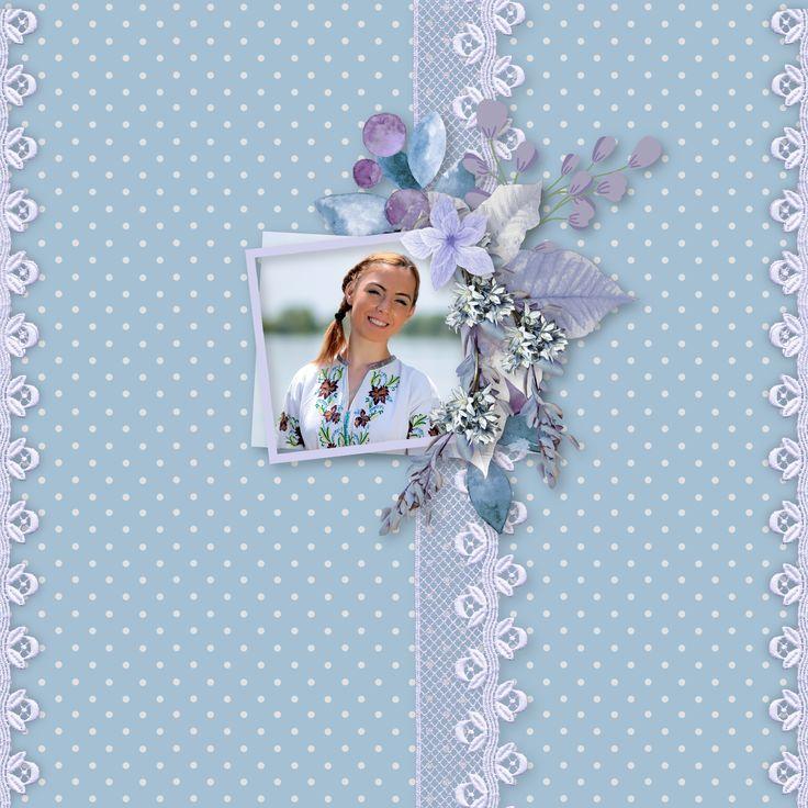 """Linda's Lilac"" by Scrapbookingdom, https://www.etsy.com/listing/565700588/cu-digital-scrapbooking-kit-lindas-lilac?ref=listing-shop-header-1, photo A.Voicu, Pixabay"