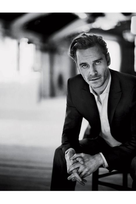 """""""So will you come home with me for Christmas?"""" Buf!But, Hello Handsome, Michael Fassbender, Hot, Celebrities, Actor, Beautiful Boys, Random Pin, Beautiful People"""