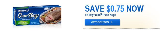 Save Now with Coupons and Discounts | Reynolds