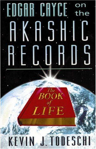 Bestseller Books Online Edgar Cayce on the Akashic Records: The Book of Life Kevin J. Todeschi $11.29  - http://www.ebooknetworking.net/books_detail-0876044011.html