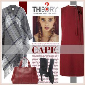 theory cape