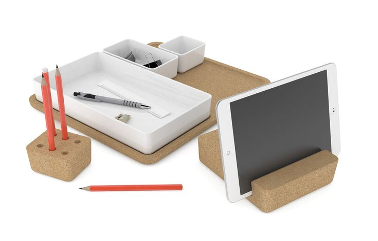 UNIVERSAL EXPERT LAUNCHES ACCESSORIES FOR THE HOME OFFICE