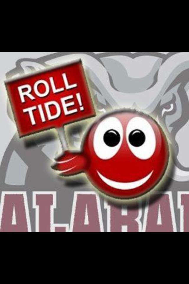 Alabama Football Iphone Wallpaper 12 Best Smiley Face Images On Pinterest Smileys Smiley