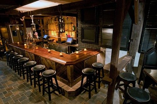 steampunk cafe steampunk wedding backyard bar basement bars basement