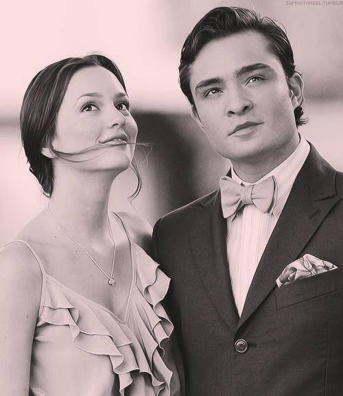 O casal mais lindo da tv!