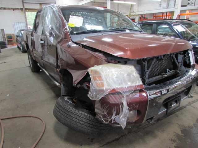 Parting out 2004 Nissan Titan – Stock # 150283 « Tom's Foreign Auto Parts – Quality Used Auto Parts   - Every part on this car is for sale! Click the pic to shop, leave us a comment or give us a call at 800-973-5506!
