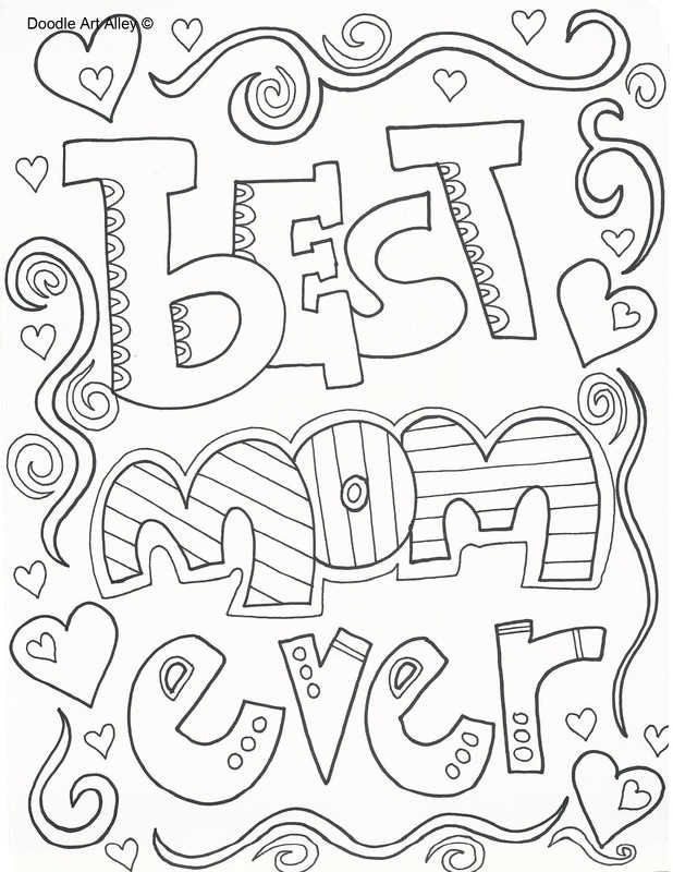 Cool Mother S Day Coloring Pages Mothers Day Coloring Pages Mom Coloring Pages Mother S Day Colors