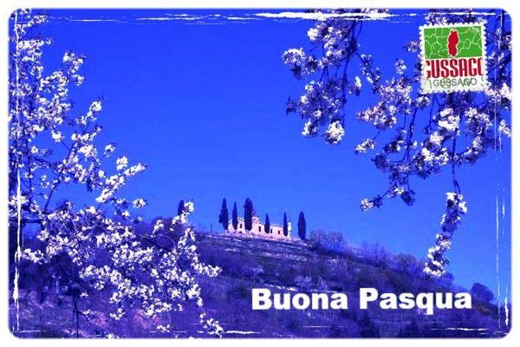 Buona Pasqua 2017 da Gussago News! - http://www.gussagonews.it/buona-pasqua-2017-gussago-news/