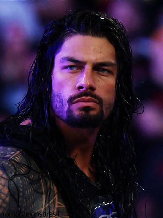 Roman Reigns. The Power House. Roman Empire. Sexy Samoan God.