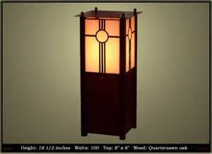 Arts U0026 Crafts Lamp   Yahoo Image Search Results