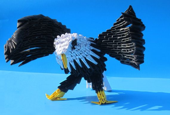 best 25 origami eagle ideas on pinterest origami art