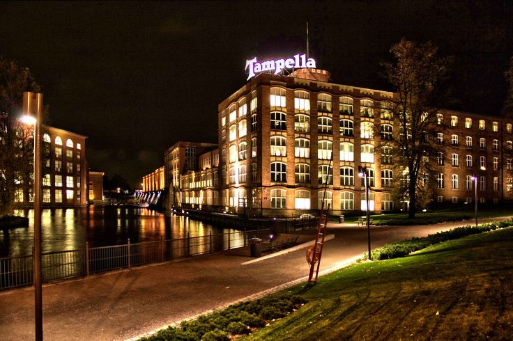 Tammerkosken yläjuoksu. Tampere 2009.