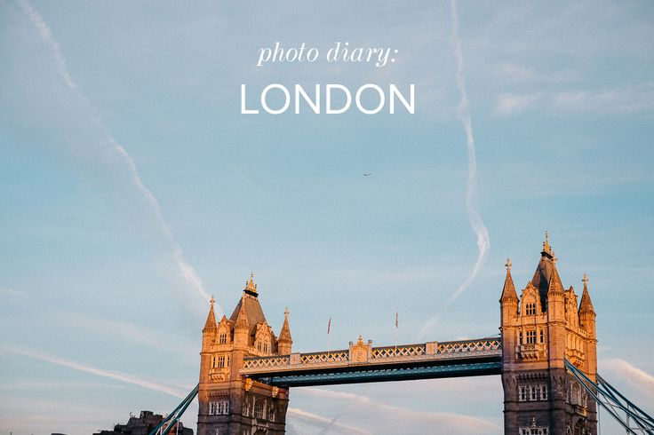Photo Diary: London, United Kingdom — My Wanderland
