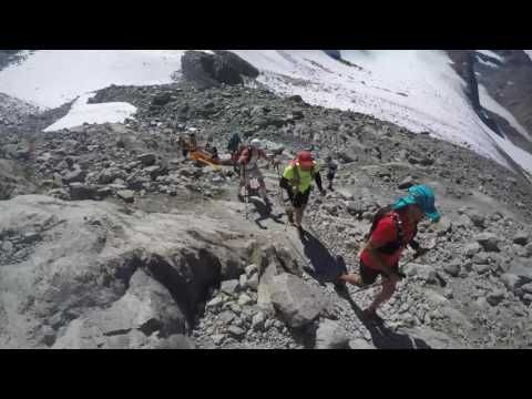 The High Stage [2016 GORE-TEXT Transalpine Run Stage 4] - YouTube
