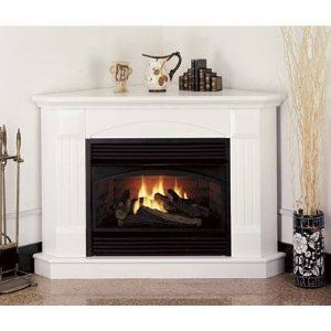 133 best white corner electric fireplace images on pinterest fireplace ideas corner electric for Bedroom electric fireplace ideas