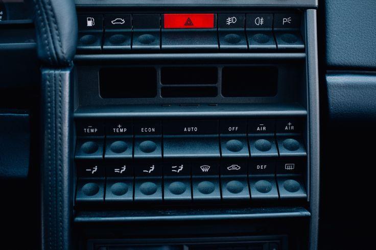 37K-Mile 1995 Alfa Romeo 164 Quadrifoglio | Bring a Trailer