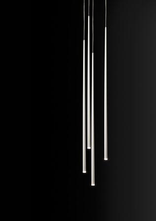 """SLIM 0917"" well designed and minimal lighting conception | lighting . Beleuchtung . luminaires | Design: Jordi Vilardell for Vibia |"