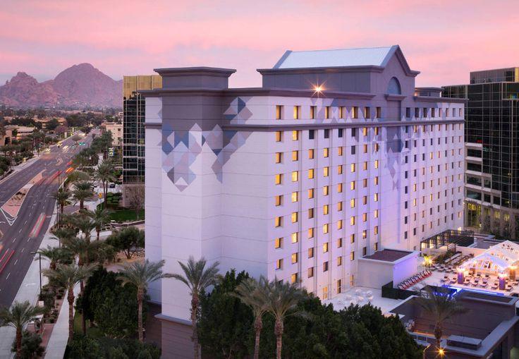 Phoenix Luxury Boutique Hotel | The Camby, Autograph Collection | AZ 85016