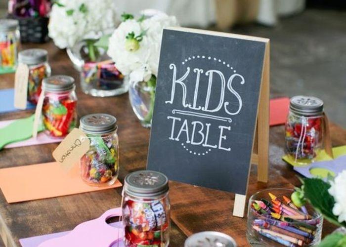 結婚式披露宴に参加する子供を飽きさせない工夫まとめ