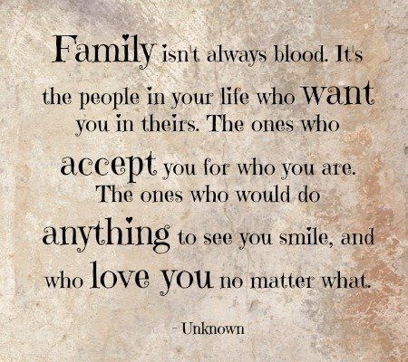7 powerful quotes about family that will make you think. Black Bedroom Furniture Sets. Home Design Ideas