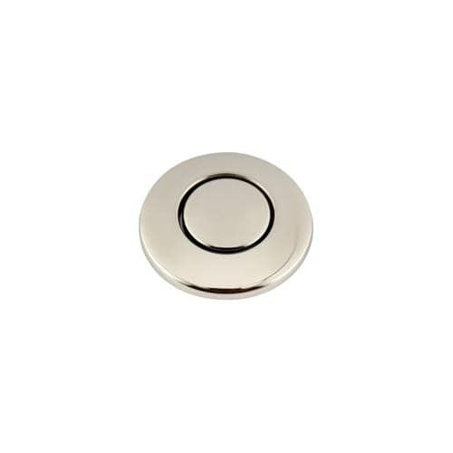 Insinkerator Stc Sink Top Mounted Air Switch For Garbage Disposals Sink Top Sink Home Reno