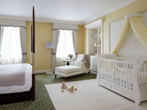 Master Bedroom Nursery 16 best nursery in master bedroom images on pinterest | nursery