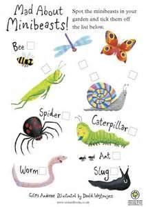minibeasts printable children - Bing Images