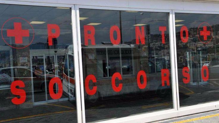 Vicenza gare tra infermieri in pronto soccorso punito con una sospensione solo il primario che denunciò - TGCOM